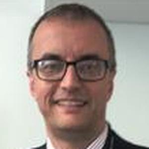 Photo of Ian Howard Corben