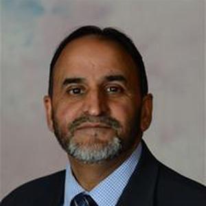 Photo of Munsif Dad