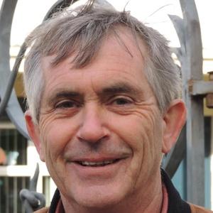 Photo of Andrew Martin Kay