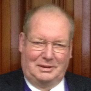 Photo of Michael John Sharpe
