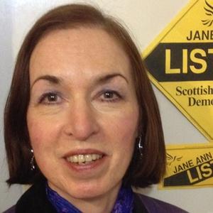 Photo of Jane Ann Liston
