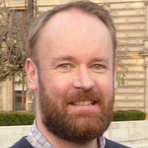 Photo of Ewan Hoyle