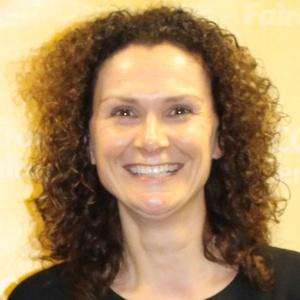 Photo of Wendy Chamberlain