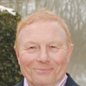 Photo of Ian Craven