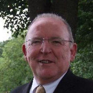 Photo of Gerry McLaughlan