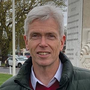 Photo of Mark Olney