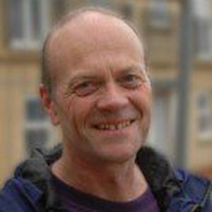 profile photo of Christopher Antony Hull