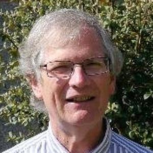 Photo of Graham Donald