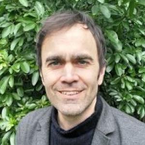 Photo of Michael Welton