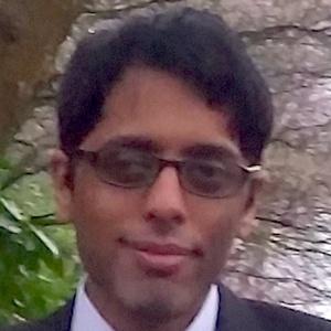 Photo of Vijay Chopra