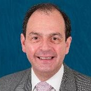 Photo of Francis Oppler
