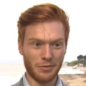 Photo of Callum Andrew Robertson