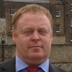 Photo of Steve Matthews