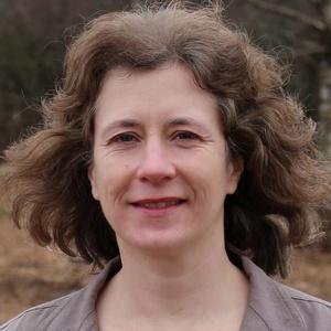 Photo of Janet Richards