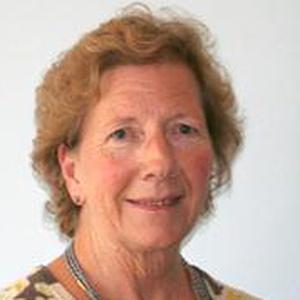 Photo of Bronwen Jane Behan