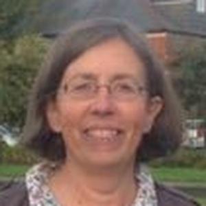 Photo of Penny Owen