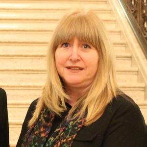 Photo of Angela Mulholland
