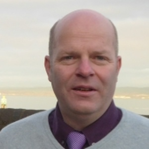 Photo of Jim Campbell