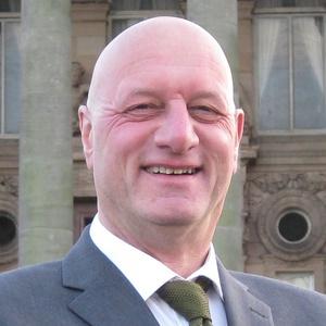 Photo of Kenny Peers