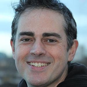 Photo of Jonathan Bartley