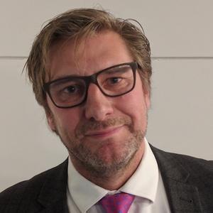 Photo of James Palmer