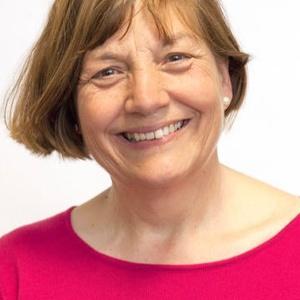 Photo of Helen Holland