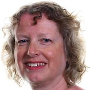 Photo of Sue Alston