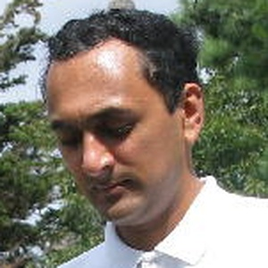 Photo of Reza Hossain