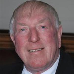 Photo of George Davies