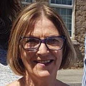 Photo of Helen Stuttard Colton