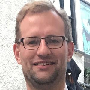 profile photo of Peter Shearman