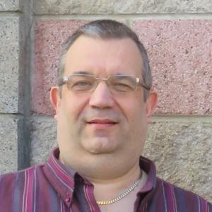 profile photo of Paul Sims