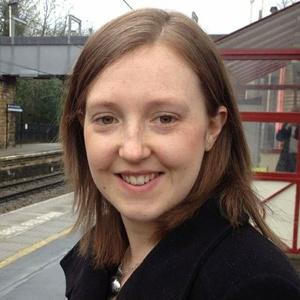 Photo of Caroline Rebecca Davison Firth