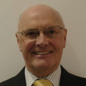Photo of Neil Ward
