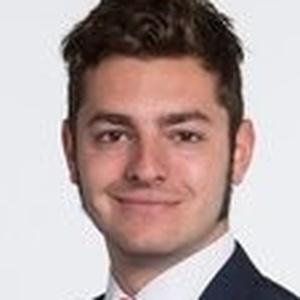 Photo of Jack Simon Abbott