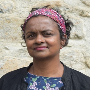 Photo of Ruba Sivagnanam