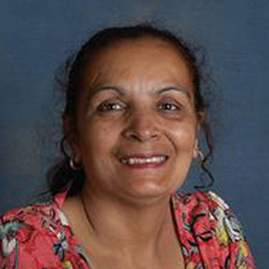 Photo of Tahira Rana