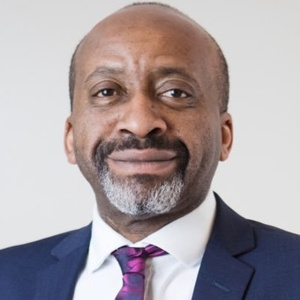 Photo of Joseph Ejiofor