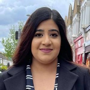 profile photo of Uzma Rasool
