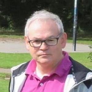 profile photo of Rob McMullan