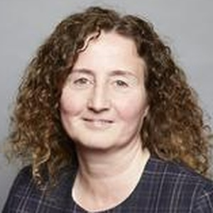 Photo of Una O'Halloran