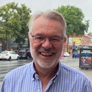 profile photo of Colin Leslie Allen Barratt