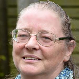profile photo of Hazel Frances Dawe