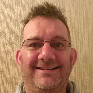 Photo of Andy Littlewood