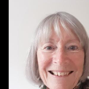 Photo of Margaret McNeill