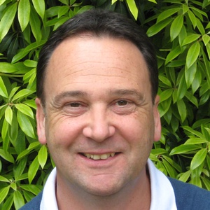 Photo of Mark Chivers
