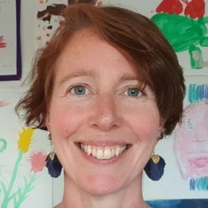 Photo of Annette Medhurst