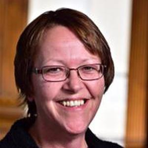 profile photo of Christine Mary Jones