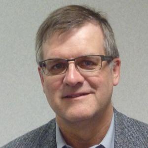 Photo of Stephen Fenn