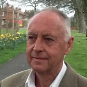 Photo of Ian Stanley Roberts